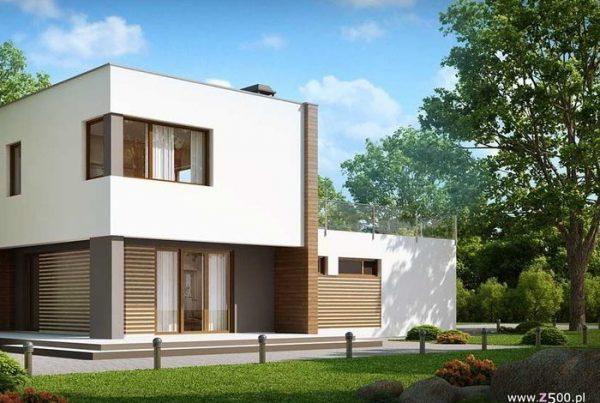 dom-nowoczesny